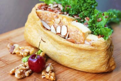 8 Healthy Worker Bee Lunch Eats Under $50