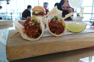Virgin Atlantic Clubhouse Review