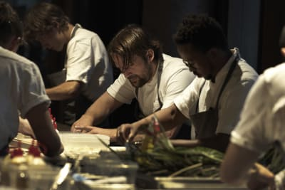 """EXCLUSIVE - René Redzepi's Message to Chefs in 2016: """"Don't Panic"""""""