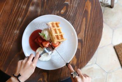 Artisan Garden Cafe: NEW Café Review