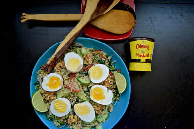 RECIPE: Get Well Egg Salad
