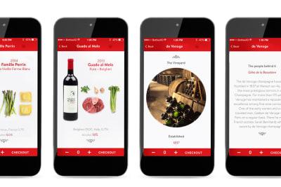 BottlesXO: Wines GIVEAWAY