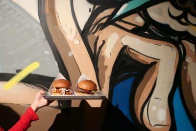FOODIE ALERT: Beef & Liberty PMQ Pop-up