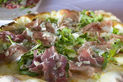 Restaurant REVIEW: Gia Trattoria