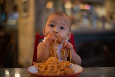 Tried, Tasted, and Tiny: Linguini Fini