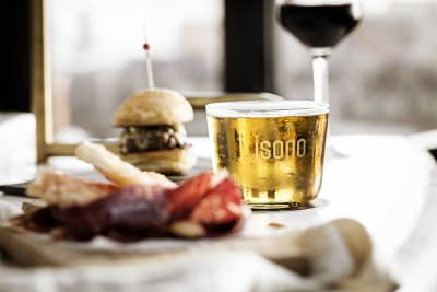 $10 Happy Hour at Isono