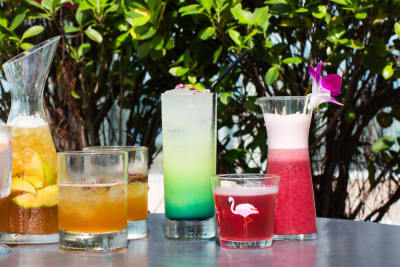 4 Sweet Summer Offerings