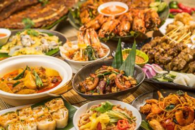 澳門銀河推亞洲美食 8特色榴槤及優惠和牛料理