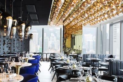 New Restaurant Review: ALTO Bar & Grill