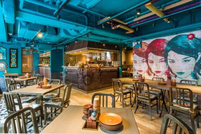 New Restaurant Review: My Tai Tai