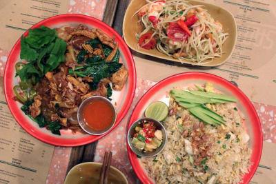 Restaurant Review: Samsen