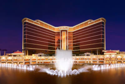 New Opening: A Culinary Tour of Wynn Palace