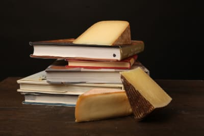 Cheese Poetry #cheeselovers #funfact