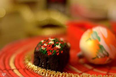 Recipe: Dark Chocolate Loaf Meets Rum