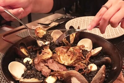 New Restaurant Review: Alzina Spanish Asador