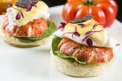 Restaurant Review: Sunday Brunch at W Hong Kong