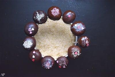 Recipe: Cake Pops