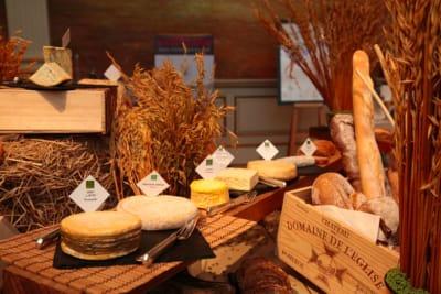 World-Class Cheese Market Arrives at Grand Hyatt Steakhouse