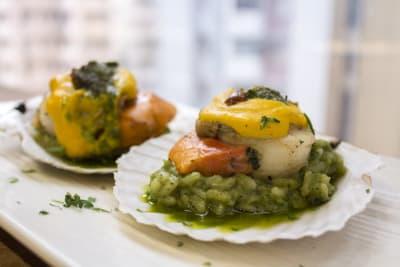 New Restaurant Review: Basilico