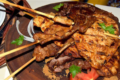 International Restaurant Review: Kiza, Dubai