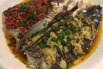 Restaurant Review: 書湘門第 (Café Hunan)