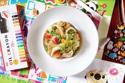 7 Kid-Friendly Restaurants in Hong Kong