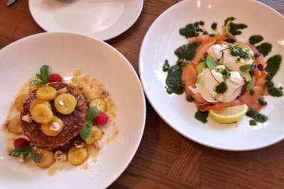 Restaurant Review: Weekend Recovery Brunch at DiVino