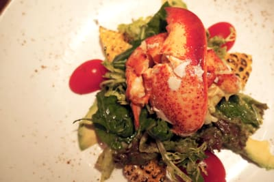 New Menu Review: Sustainable Seafood at Bostonian Seafood and Grill