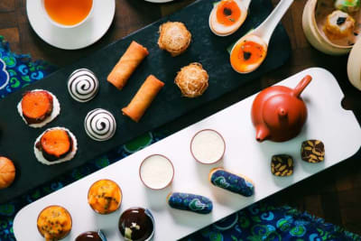 Top Afternoon Teas to Try this Summer 2017