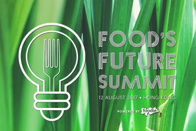 Who Should Attend Food's Future Summit?