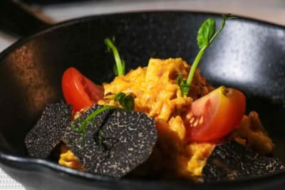 New Menu Review: Taste of Portugal with Chef André Correia