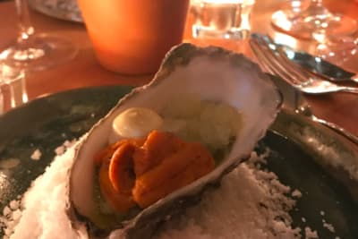 Review: JIA Group's New Late-night Supper Club, The Pass