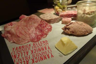 New Restaurant Review: Terroir Parisien