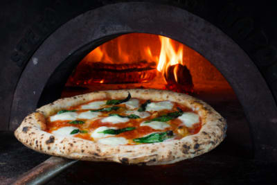 Review: Motorino's First Public Pizza-making Party