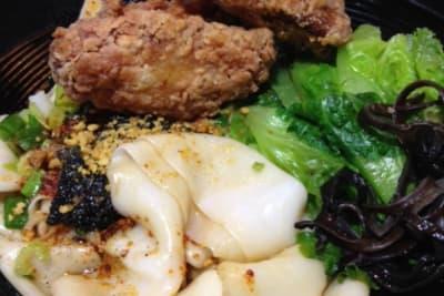 Restaurant Review: Yau Yuan Xiao Jui