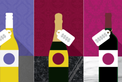 Rewriting Wine 101: What's the Fair Price of Wine?