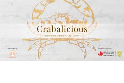 Crabalicious: Claws Worth a Detour