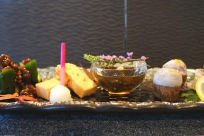New Restaurant Review: Sushi Taki
