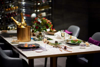 Top 12 Most Romantic Places to Dine  this Christmas