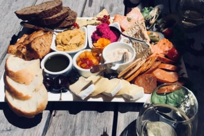 Winter Blues? Escape to New Zealand: Soaking up Kiwi Wines, Part 2