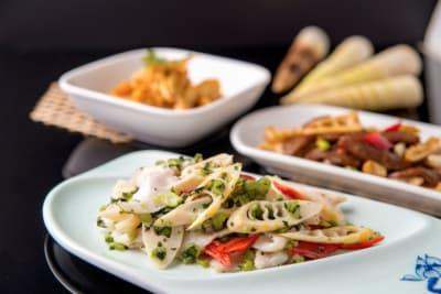 Restaurant Review: Crystal Jade Jiang Nan