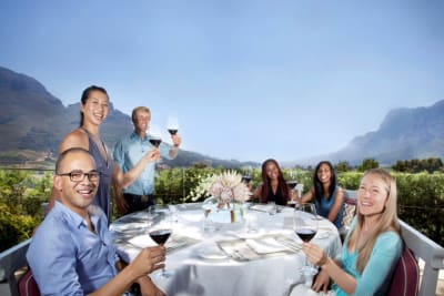 Discover South Africa: Highlights from Annual Tasting Unveil Exciting Alternatives to Old World Wines