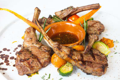 Restaurant Review: 8 New Dishes Released at Casa Lisboa