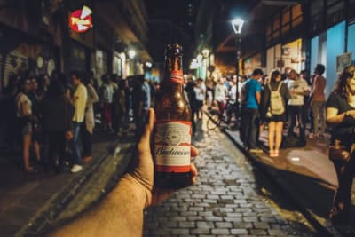 A Student's Guide to Bargain Booze