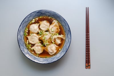 The Best Dumplings in Hong Kong