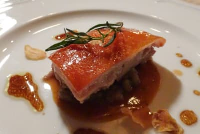 New Tasting Menu by Sabatini Ristorante Italiano's New Chef de Cuisine