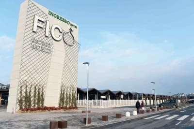 FICO Eataly World: The World's First Food Amusement Park
