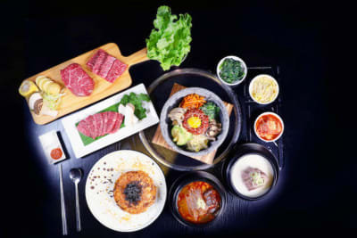 The Best of Korean Beef at Mugung Hanwoo Beef Specialist