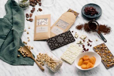 Attention, Chocolate Lovers: Check Out Kerry Chokolate