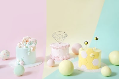 Fantasy Patisserie at Vive Cake Boutique